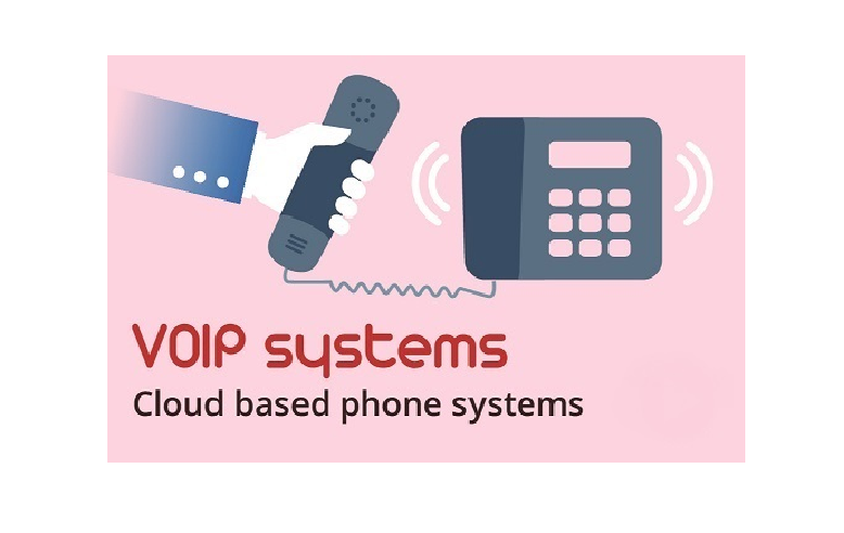 Benefits of using Cloud-Based Phone System for your Business