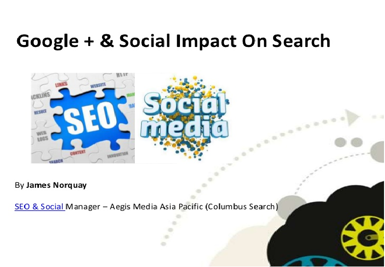 Social media management service – A ranking SEO factor