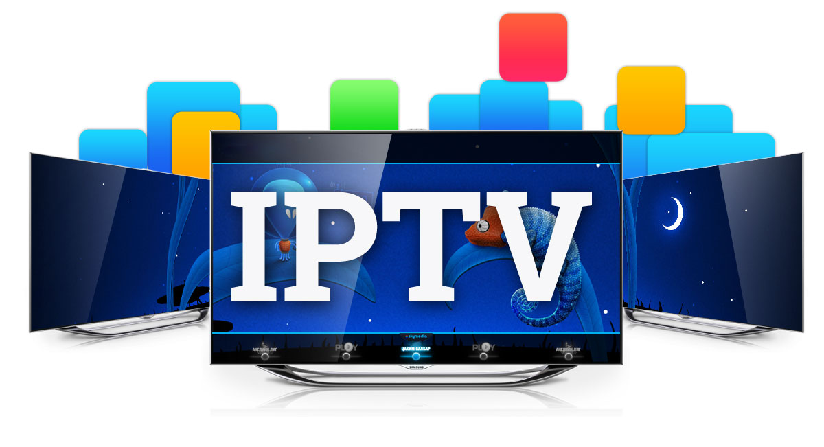The future of IPTV in the television industry